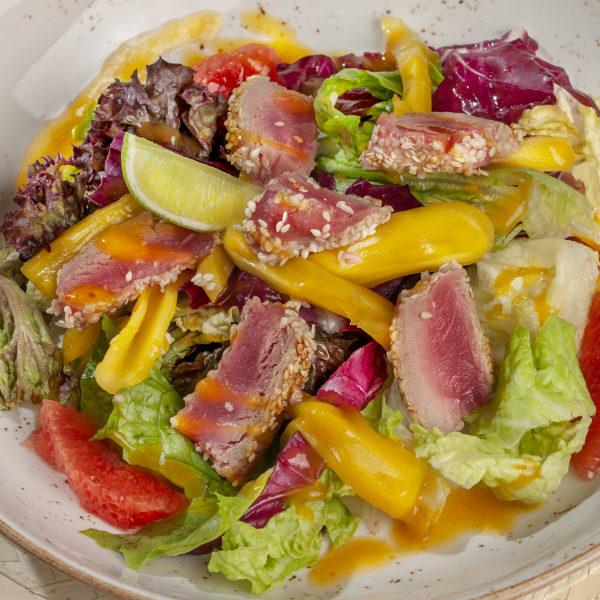 Salad Chan-Chan